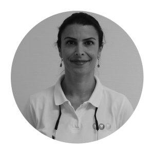 Dr. Lila Fanihagh